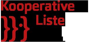 Kooperative Liste